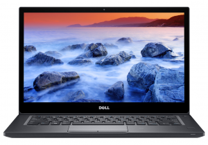 Laptop Dell 7480 i7-7600U 16GB 512 SSD PCIe FHD IPS BT LTE W10