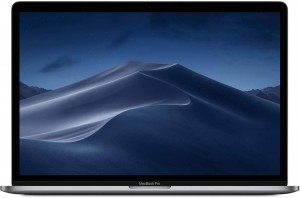 Apple MacBook PRO A1990 i9-9980H 4.8GHz 16GB 512 SSD RETINA 560X 4GB