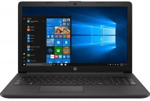 "HP Notebook HP 250 G7 15,6""FHD/i3-8130U/4GB/SSD256GB/UHD620/W10 Dark Ash Silver"