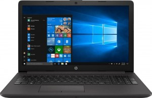 "HP Notebook HP 250 G7 15,6""FHD/i5-1035G1/8GB/SSD256GB/UHD620/W10 Black"