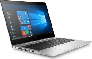 "HP Notebook HP EliteBook 840 G6 14""FHD/i5-8265U/8GB/SSD256GB/UHD/10PR Silver"