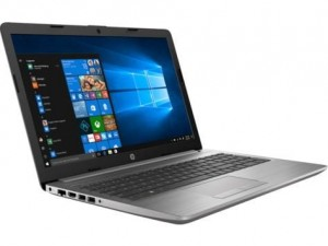"HP Notebook HP 250 G7 15,6""FHD/i3-1005G1/8GB/SSD256GB/UHD/DOS Asteroid Silver"