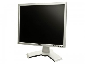 MONITOR DELL P1908FPb LCD 1280x1024