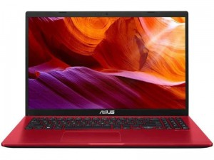 "ASUS Notebook Asus X509JA-BQ260T 15,6""FHD/i5-1035G1/8GB/SSD512GB/UHD/W10 Red"