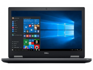 Laptop Dell 7530 i7-8750H 64/1TB SSD FHD IPS P2000 W10P