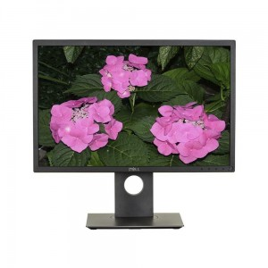 Monitor do biura i domu Dell P2217 LED USB 3.0 HDMI DisplayPort