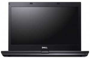 "Laptop Dell E6510 i5-540M 8GB 128GB SSD 15,6"" NVS 3100M KAM Win7P"