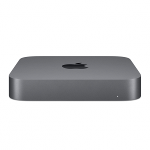 Komputer Stacjonarny Apple Mac Mini A1993 i5-8500B 8/256SSD Thunderbolt