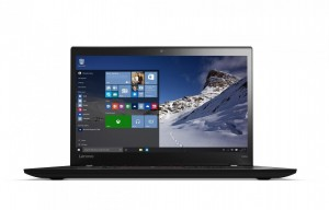 Laptop Lenovo T460s i5 8GB IPS Dotyk 256GB SSD LTE W10