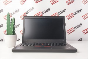 Laptop Lenovo X260 i5 8/256 SSD FullHD IPS KAM BT Win10P