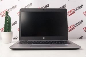 Laptop HP EliteBook 840 G3 i5 8/256 SSD FHD KAM BT Win10