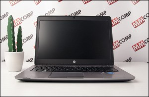 Laptop HP EliteBook 840 G2 i7 8/256 SSD M260 KAM WWAN W10