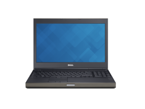Laptop Dell M4800 i7 8GB FHD 256 SSD Quadro BT W10