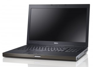 LAPTOP DELL M6800 i7-4800MQ 16GB FHD 256 SSD K3100M 4GB