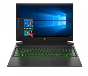 Laptop HP GAMING 16 i5 32/1TB SSD GTX 1660Ti 6GB 144Hz