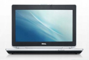 Laptop Dell E6430 i5-3320M 320GB 4GB DVD WiFI BT