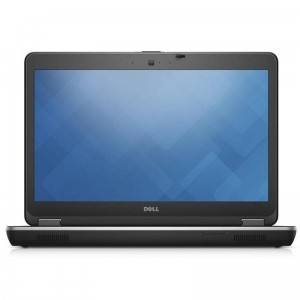 Laptop DELL E6440 i5-4200M 500GB DVD WiFI FPR PL KLAW W10P
