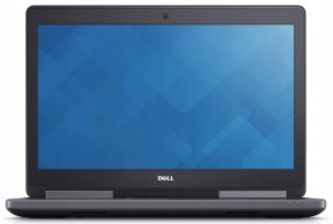 Laptop Dell 7710 i7 HQ 16GB 512 SSD FHD IPS M3000M W10P