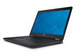 Laptop Dell  E5550 i5 8GB FHD IPS SSD BT KAM W10