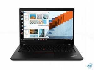 Laptop Lenovo T14 i7-10610U 16/512GB SSD 4K IPS MX330 W10