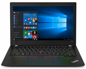 Laptop Lenovo X280 i5 8/256GB SSD FHD IPS DOTYK KAM WIn10