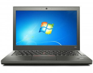 Laptop Lenovo x240 I5 4GB 128 SSD 12,5' BT WWAN Win10Pro