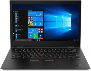 Laptop Lenovo X1 Carbon 4gen i5 6Gen 8GB 256GB SSD 14'' Full HD IPS KAM Win10 Pro