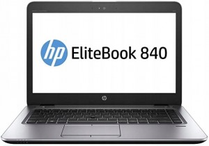 HP EliteBook 840 G3 i5 8/256 SSD FHD BT Win10Pro