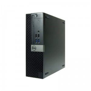 Komputer Stacjonarny Dell Optiplex 7040 SFF i5 8/240GB SSD W10