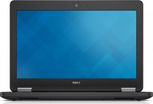 Laptop Dell E5250 i5 16GB 1TB SSD 12,5'' KAM BT Win10Pro