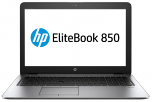 Laptop HP EliteBook 850 G3 i5 8/256 SSD FHD DOTYK KAM W10