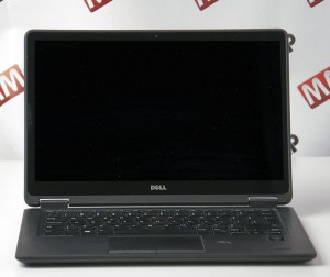 Laptop DELL Latitude E7250 i7 8GB 512 SSD FHD IPS DOTYK KAM W10 Pro