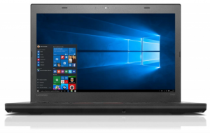 Laptop Lenovo  T460 i5 16/256GB SSD FHD IPS KAM BT Win10P