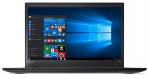 "Laptop Lenovo T470s i5 7Gen 24GB 1TB SSD 14"" Full HD Dotyk IPS KAM Win10 Pro"