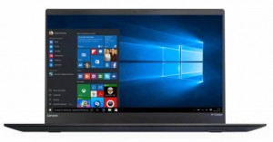 "Laptop Lenovo X1 Carbon 5gen i7 7Gen 16GB 256GB SSD 14"" Full HD IPS KAM Win10 Pro"
