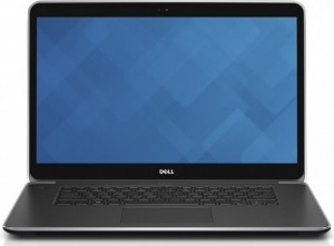 Laptop Dell M3800 i7 MQ 16/512GB SSD FHD IPS DOTYK QUADRO