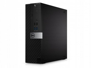 Komputer Dell Optiplex 3040 SFF i5 6Gen 16GB 512GB SSD Win10 Pro