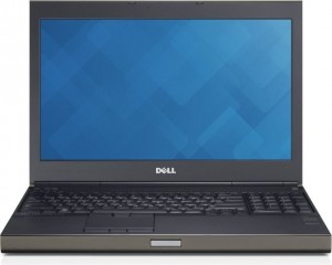 Laptop Dell M4800 i7 MQ 16/240GB SSD RW FHD IPS M5100 W10