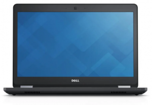 Laptop Dell E7270 i7-6600U 8GB 256 SSD FHD DOTYK KAM Win10