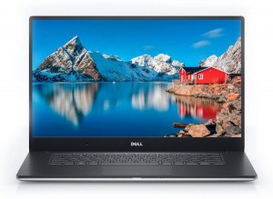 "Laptop Dell Precision 5510 Xeon V5 16GB 512GB SSD 15.6"" 4K UHD Dotyk Quadro M1000M Win10 Pro"