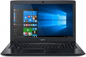 Laptop ACER Aspire E15 i5 8GB 1TB HDD RW 940MX 2GB W10 Home