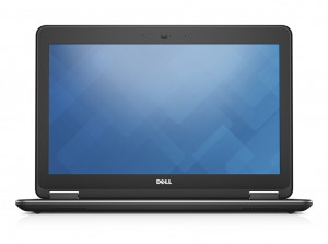 "Laptop Dell E7240 i5 4Gen 8GB 128GB SSD 12,5"" HD KAM Win10 Pro"