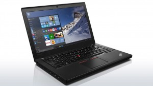 Laptop Lenovo x260 i5 8GB FHD IPS KAM 512 SSD BT Win10