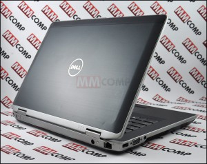 Laptop Dell E6430 i5 4x3.1Ghz 8GB 240 SSD 1600*900 RW W7