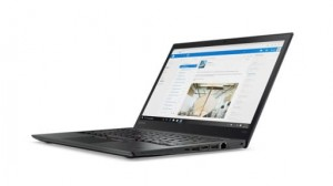 LAPTOP Lenovo T470s i7 20GB FHD IPS TOUCH 512 SSD LTE W10