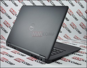 Laptop Dell E7450 i5-5300U 16GB 240GB SSD KAM BT W10 PRO