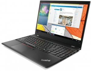 Laptop Lenovo T580 i7-8550U 32GB 1TB SSD 4k IPS MX150