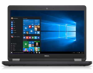 Laptop Dell E5450 4x2,1Ghz 8GB 240 SSD KAM BT 4G LTE W10