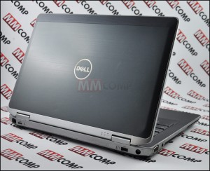 Laptop Dell  E6330 i5 4x3,3Ghz 8GB 240 SSD WiFi Win7 PRO