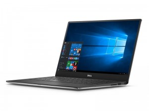 Laptop DELL XPS 9350 i5-6200U 8GB 512 SSD PCIe 3200x1800 IPS DOTYK